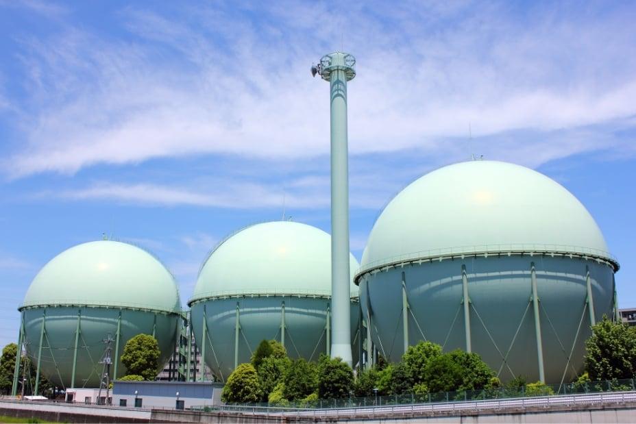 エネルギー部門のイメージ画像1